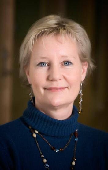 Marit Ekne Ruud fastslår at kommunene må på banen. (Foto: NIBR)