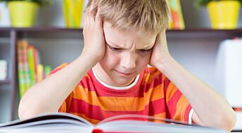 Slik utvikler barn leseforståelse