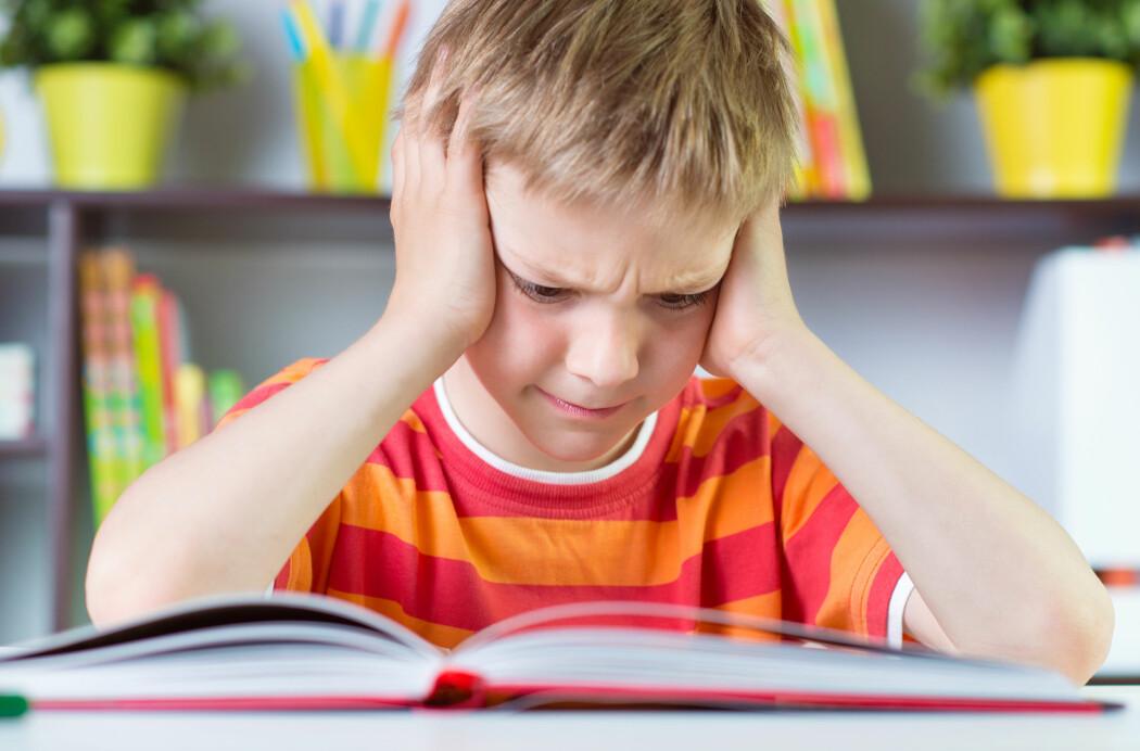 I barnehagen er det allerede store forskjeller mellom barn i de ferdighetene de trenger for å kunne lese på skolen. De som ikke har forkunnskapene på plass vil streve mye hvis det ikke settes inn tiltak.