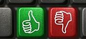 Velgere er positive til e-valg
