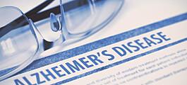 Forskere tester diabetesmedisin mot hjernesykdommer