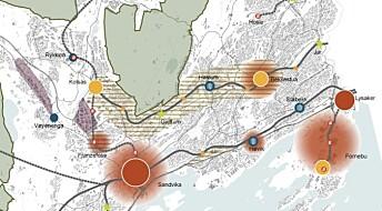 Forskere bidrar til mer forståelig digital arealplanlegging