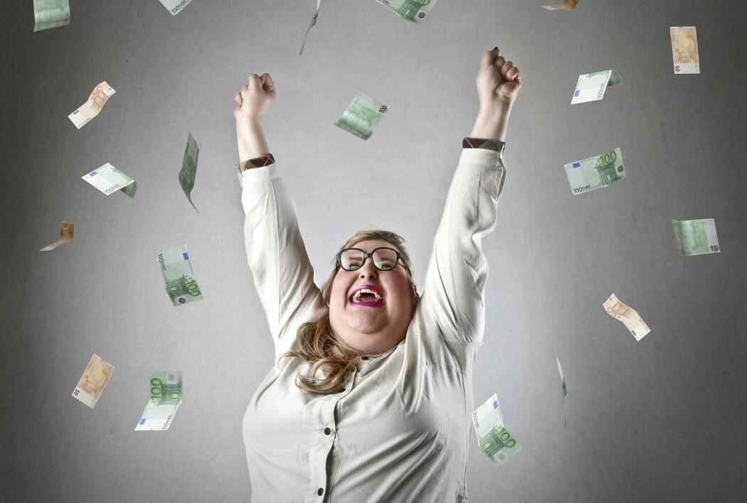 Det er godt kjent at inntekt og helse henger sammen. men hvordan? Lottomillionærer gir nye svar.