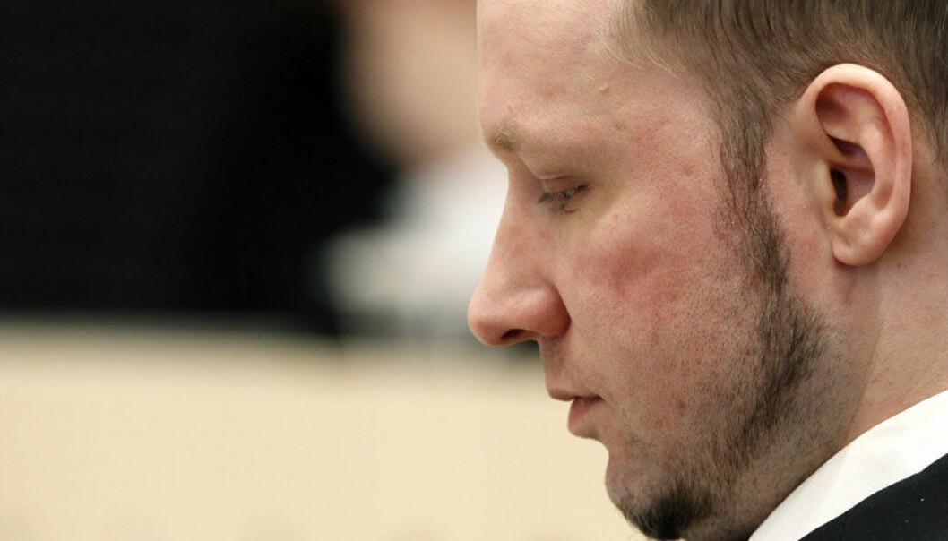 Breivik vil bli forsket på