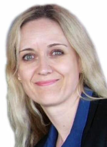 Anne-Kristin Solbakk. (Foto: Universitetssykehuset i Oslo, Rikshospitalet)