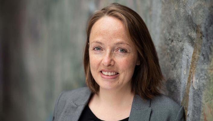 – Dette blir en spesiell 17. mai, sier kulturhistoriker og forsker Ida Tolgensbakk ved NOVA på OsloMet.