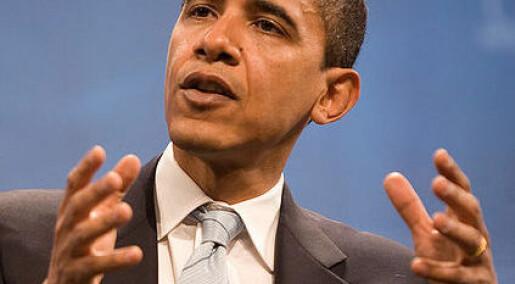 Obama verre enn Bush