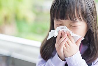 Blir immunforsvaret sterkere etter du har vært syk?