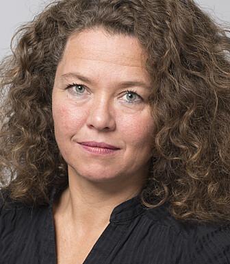 Aud Tennøy er forskningsleder ved Transportøkonomisk institutt