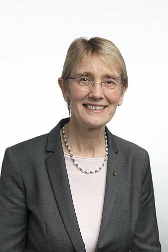 – Evnen til å jobbe på tvers må vi dyrke videre, sier NTNU-rektor Anne Borg.