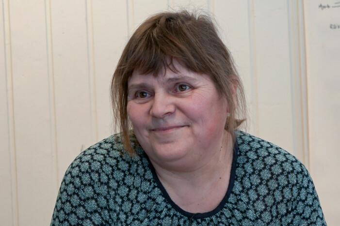 Merete Steinbru var først skeptisk til systematisk begrepsundervisning. Nå har hun brukt det selv i mange år.