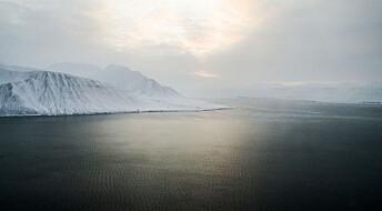 Hull i ozonlaget over Arktis har lukket seg