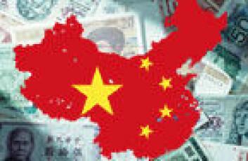 """""""BI-professor Arne Jon Isachsen forteller gjerne om hva Kinas økonomiske utvikling betyr for oss her på bjerget."""""""