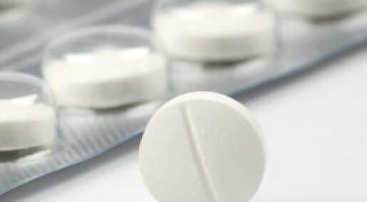 Piller mot feber sprer influensa