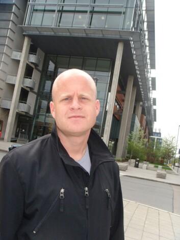 Anders Dysvik er organisasjonsforsker ved Handelshøyskolen BI.