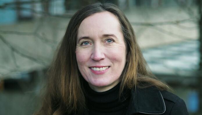 Katrine Borgå undersøker hvordan miljøgifter som flammehemmere, plantevernmidler og vannavstøtende kjemikalier, påvirker livet i Arktis.