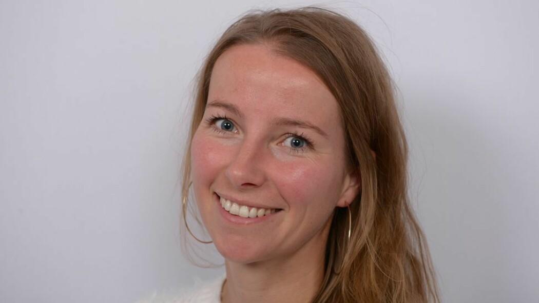 Koordinator Hilde Eikemo i Regional etisk komite Midt forfatter et utkast til vedtak, som så sendes til alle medlemmene.