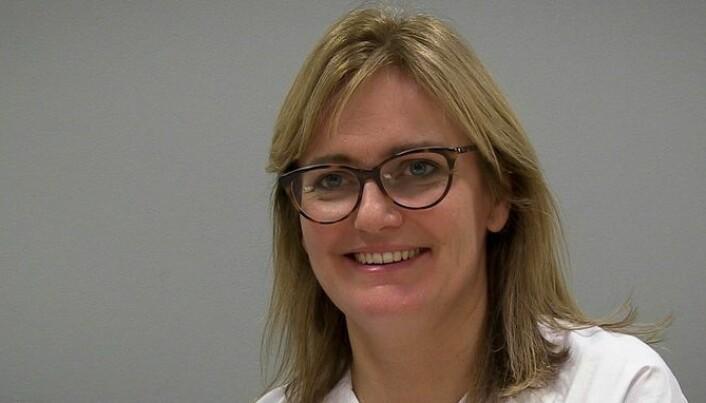– Vi trenger god og kvalitetssikret kunnskap om covid 19, sier avdelingssjef og forsker Kari Risnes.