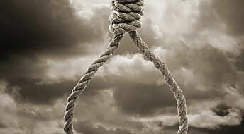 Dødsstraffens forankring i islam utfordres