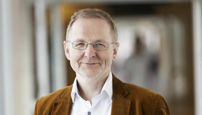 Professor Stig W. Omholt koordinerer modelleringsarbeidet og leder NTNUs bioteknologisatsing.