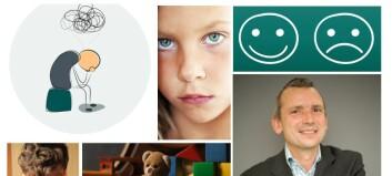 Psykologer forsker på hvordan triste barn kan få hjelp