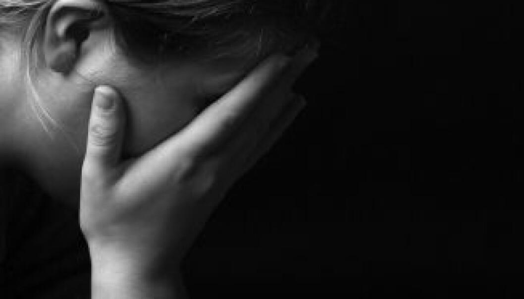 Sammenhengen mellom depresjon og inflammasjon er historien om høna og egget. Man mener at betennelsestilstanden oppstår først, men man ved det ikke med sikkerhet. Det skal kommende studier avklare. iStockphoto