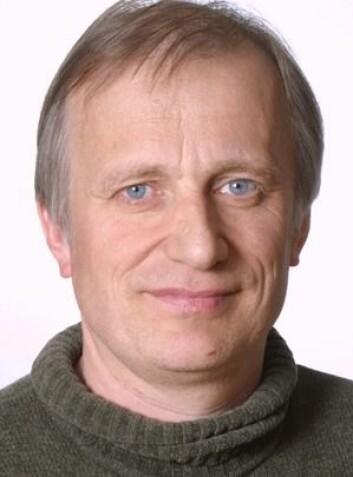 """""""Svein Halvor Knutsen ved Matforsk har ledet de nordiske forskningsaktivitetene rundt akrylamid."""""""