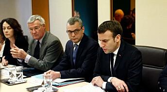 Hvilket Frankrike får vi etter koronakrisen?