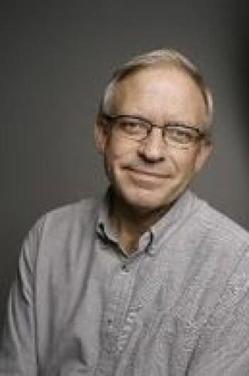 Øystein Hov er forskningsdirektør ved Meteorologisk institutt og professor II ved Universitetet i Oslo. Han har ledet arbeidet med en europeiske rapport om ekstremvær i framtiden. (Foto: Meteorologisk institutt)
