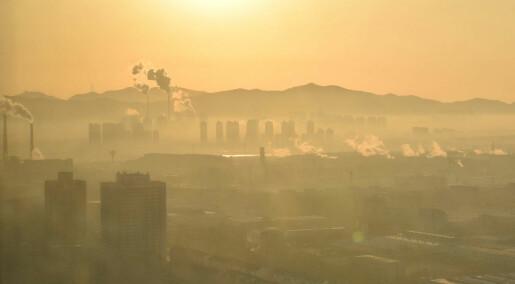Koronaeffekt: Renere luft redder tusenvis av liv
