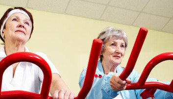 People with atrial fibrillation live longer with exercise
