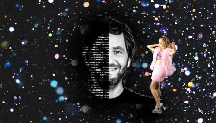 Kunstig intelligens har komponert sanger til Eurovision-inspirert konkurranse