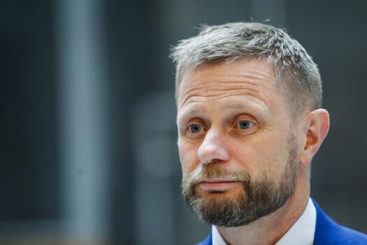 Pandemier kommer til å skje med om lag ti års mellomrom, sier helseministeren til VG. Stemmer det?