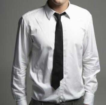 Skjorta har fire nøkkelegenskaper som gjør at den skal kunne regulere kroppstemperaturen. (Foto: Colourbox)