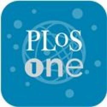 I PLoS vil studiene som kommer fra dobbeltsjekkingen finne en publiseringskanal. (Foto: (Bilde: PLoS))