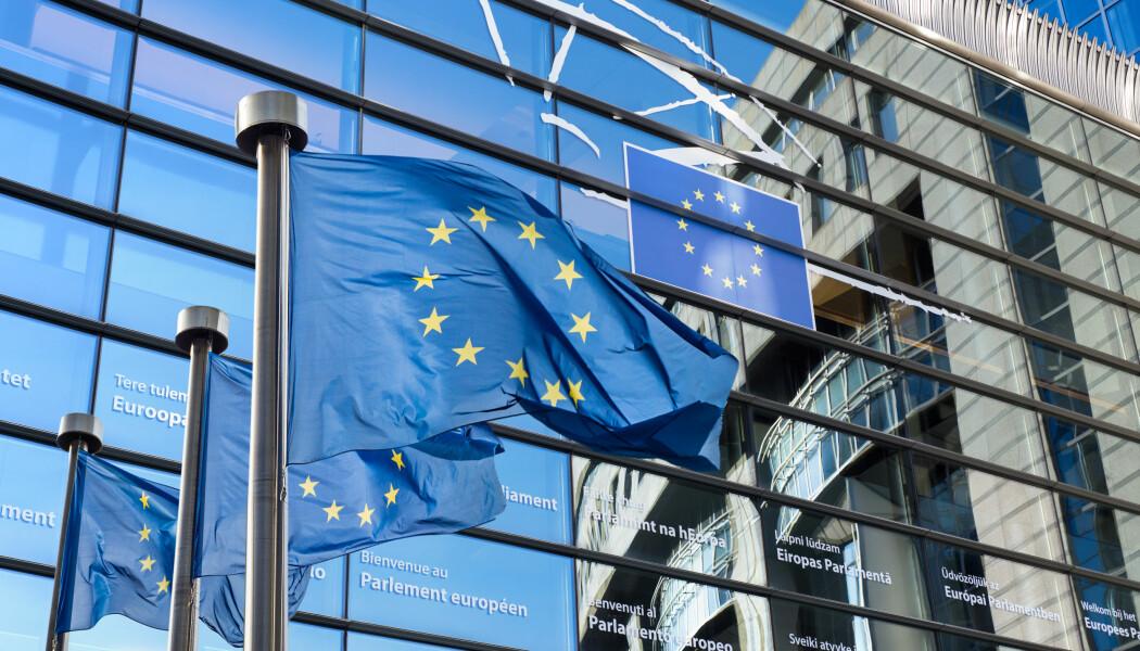 – Å forstå hvordan EU håndterer kriser er også en nøkkel til å forstå hvordan den Europeiske Unionen fungerer, sier Jarle Trondal.