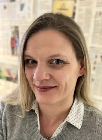 Elisabeth Jakobsen er kommunikasjonsansvarlig i Kreftregisteret. Hun har kartlagt hvilke sykdommer mediene skriver om.