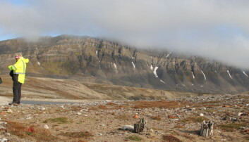 How Climate Change is threatening Heritage in the Arctic
