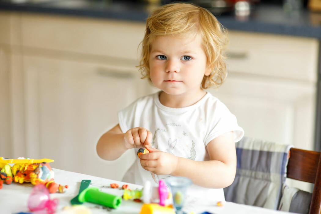 Barn som gikk i barnehagen hadde flere infeksjoner i to-treårsalderen enn de som var hjemme. Men da barna kom på skolen var det de som ikke hadde gått i barnehagen som ble mest rammet av infeksjonssykdommer.