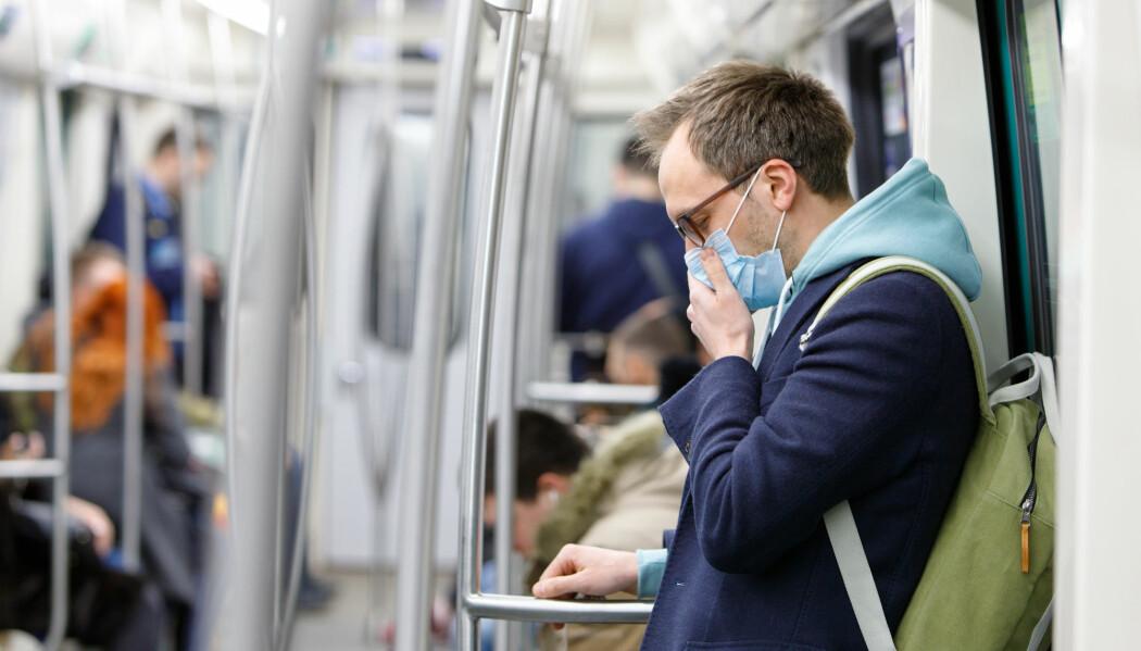 Å miste luktesansen er ett av symptomene noen får av covid-19. Forklaringen på hvorfor bare noen opplever det, kan ligge i genene.