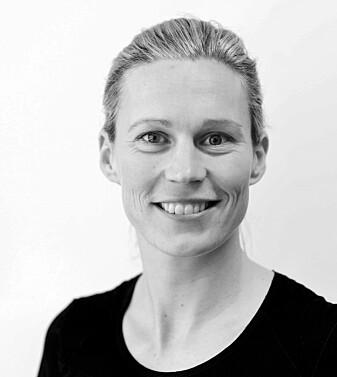 Guri Strøm Solli er universitetslektor ved Nord universitet.