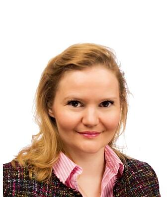 Helene Muri er forsker ved NTNU.