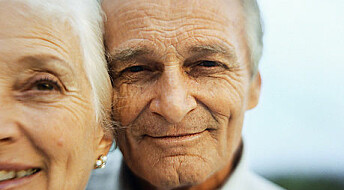 Bakgrunn: Størst inntektsvekst blant eldre