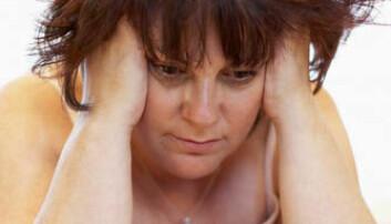 Fysisk helse er viktig også for psykisk syke. (Illustrasjonsfoto: Shutterstock)