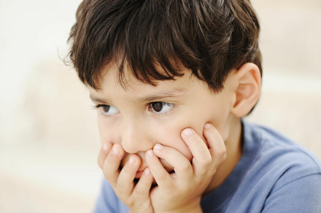 Det er påvist at mangel på B12 hos gravide kan skade utviklingen av barnets hjerne. Men mange som har autisme har derimot for mye B12, viser nå en ny norsk studie.