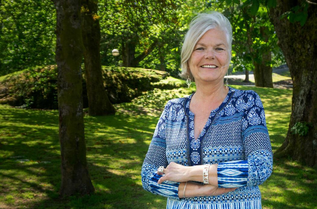 Vigdis Kvalheim er nå ansatt som den nye toppsjefen i Norsk senter for forskningsdata.