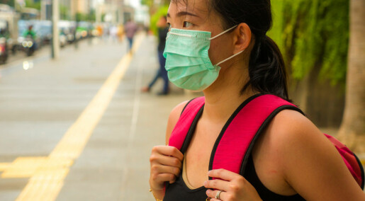 Fremmedfrykt forsterkes under pandemier