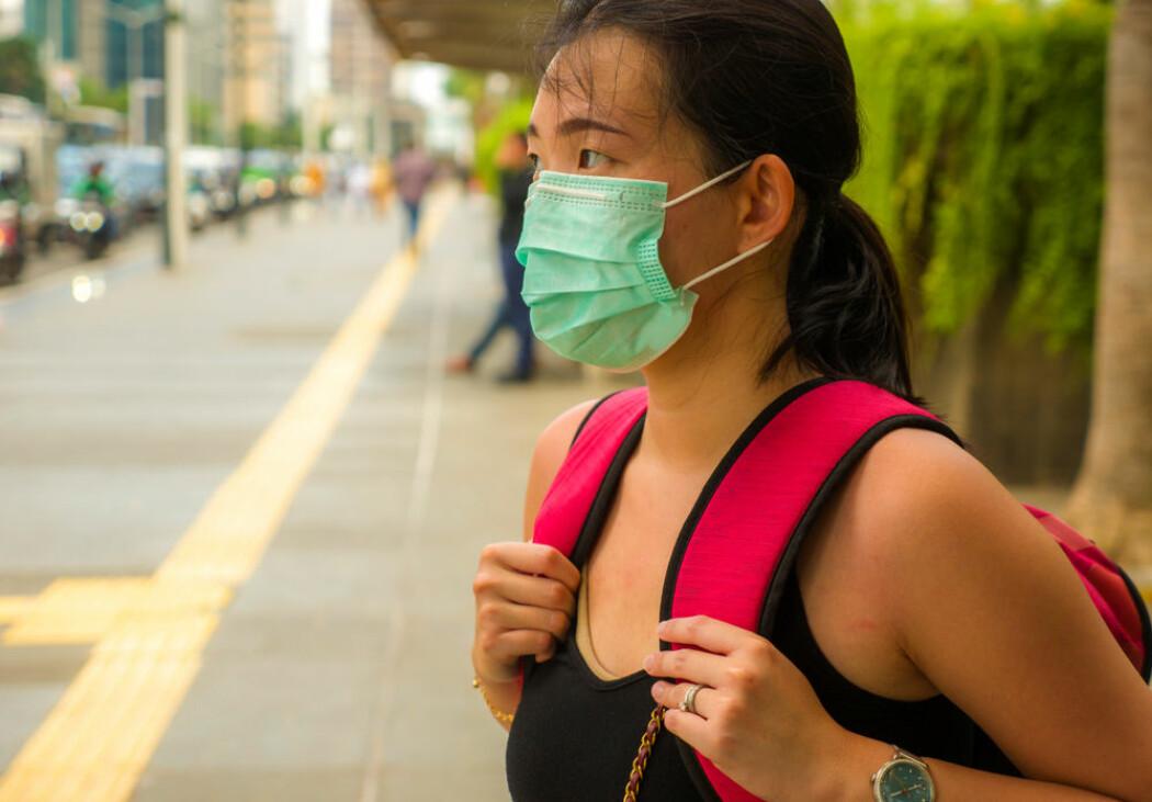 Virus ikke bryr seg om nasjonalitet og etnisitet. Likevel trives fremmedfrykt under epidemier.