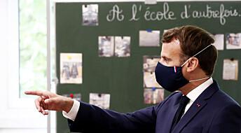 Frankrike Forklart: Portforbud i Frankrike - gjenåpning neste?