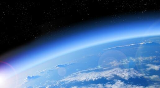 Kan det finnes liv på planeter med hydrogen-atmosfære?